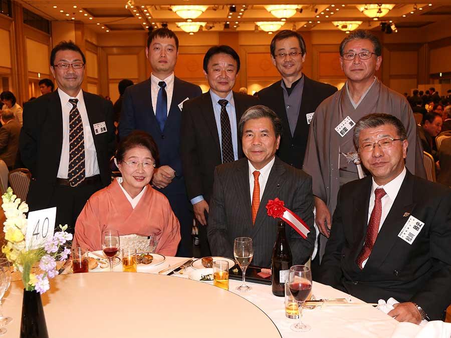 熊本県知事と